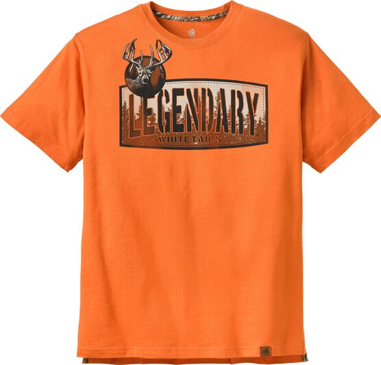 Men's Legendary Droptine T-Shirt