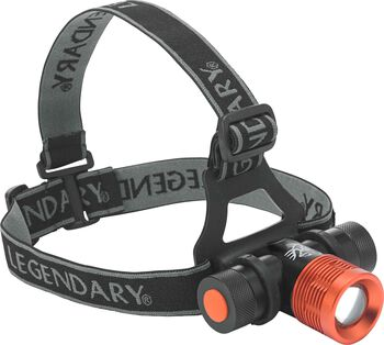 NightTracker LED Headlamp