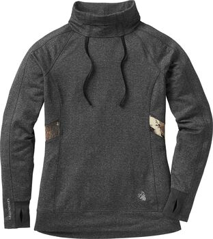 Women's Prevail Cowl Neck Pullover