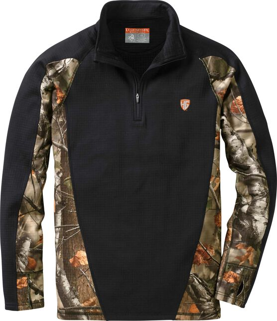 HuntGuard Cold Front 1/4 Zip
