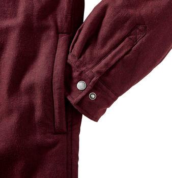 Men's Legendary Old Buck Fleece Lined Shirt Jacket