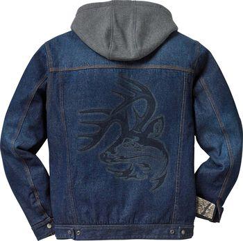 Hideout Denim Jacket