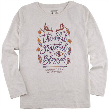 Women's Legendary Whitetails Long Sleeve T-Shirt