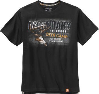 Men's Legendary Outdoors Deer T-shirt
