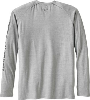Men's Pro Long Sleeve T-Shirt