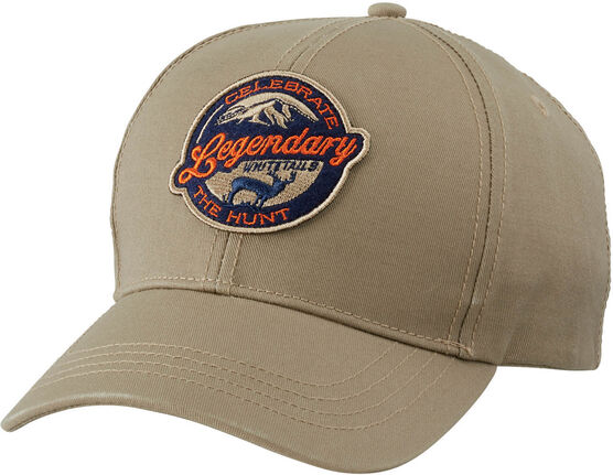Men's Celebrate The Hunt Legendary Cap