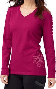 Women's Non-Typical Long Sleeve T-Shirt