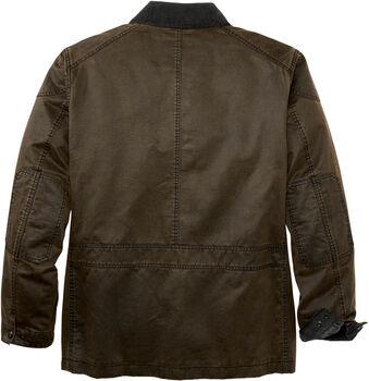 Men's Journeyman Field Guide Jacket