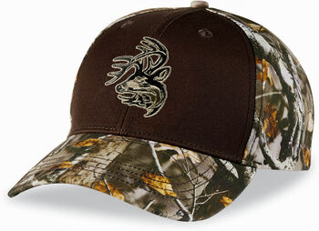 Men's Big Game Camo Cap