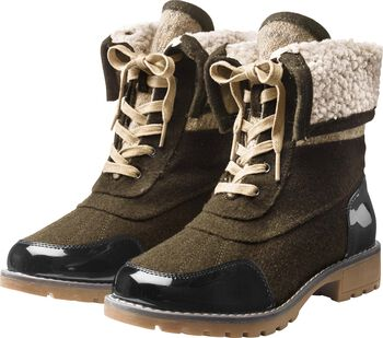 Women's Urban Hiker Boots