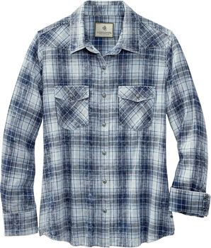 Women's All American Western Shirt