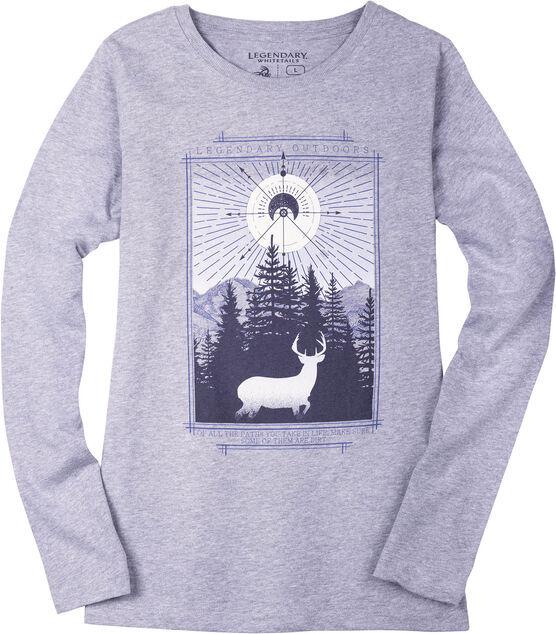 Women's Celestial Compass T-Shirt