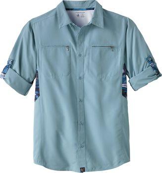 Men's Tamarack Fishing Utility Shirt