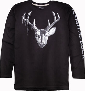 Men's Tough as Buck T-Shirt