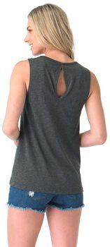 Women's In The Woods Sleeveless T-shirt