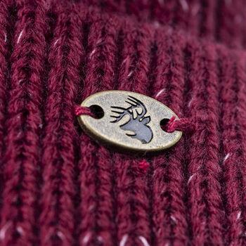 Women's Legendary Knit Pom Beanie