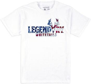 Youth Legendary Whitetails Short Sleeve T-Shirt