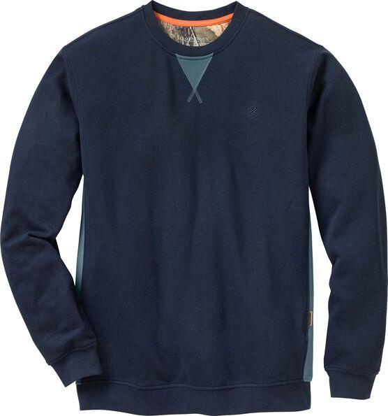 Men's Estate Crew Neck Sweatshirt