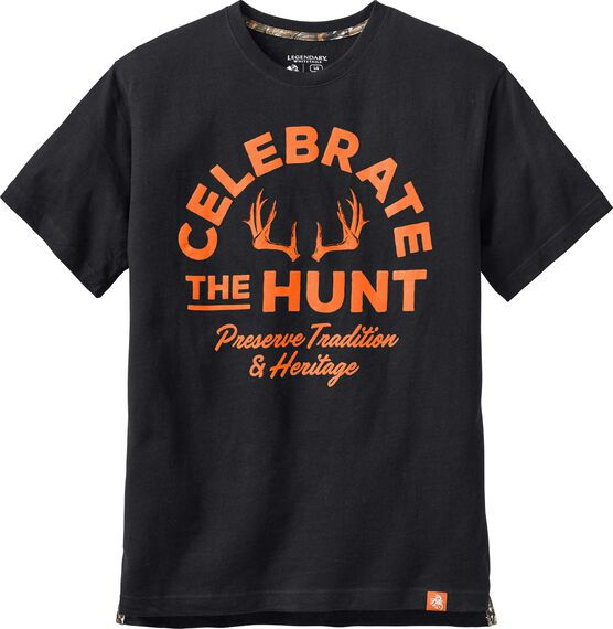 Men's Celebrate The Hunt T-Shirt