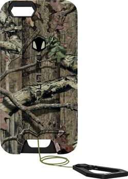 Beeline Mossy Oak iPhone Case