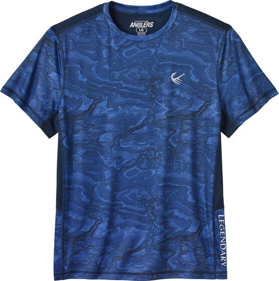 Men's Lake Series Short Sleeve Performance Shirt