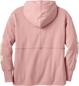 Women's Sweet Georgia Hooded Pullover