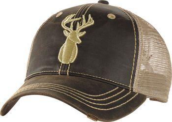 Women's Vintage Buck Cap