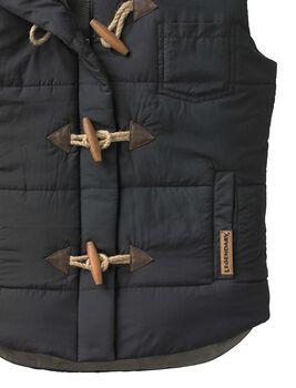 Women's Quilted Vest