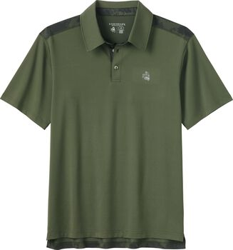 Men's Deadeye Performance Polo
