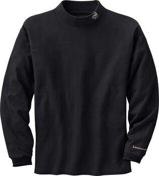 Men's Legendary Mock T-shirt Pullover