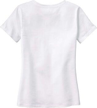 Women's Camo Oasis V-Neck T-Shirt