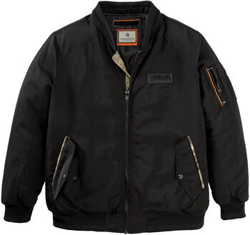 Men's Drop Tine Bomber Jacket