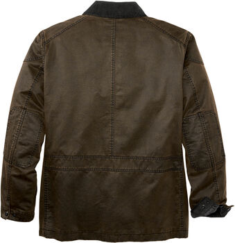 Men's Journeyman Field Guide Jacket