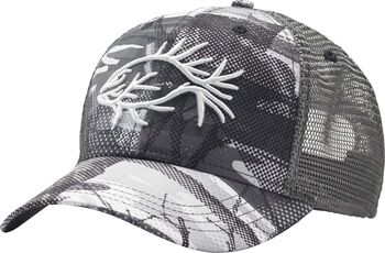 Men's Antler Angler Cap