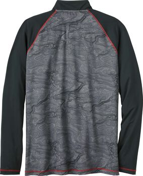 Men's Lake Series 1/4 Zip