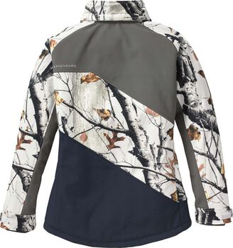 Women's Cascade Insulated Softshell