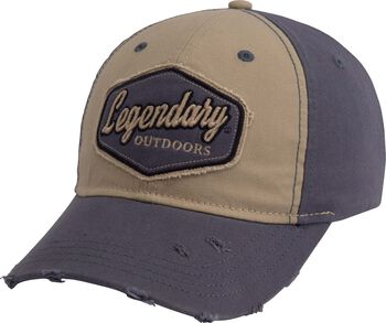 Men's Country Life Cap