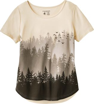 Women's Mystic Forest T-Shirt