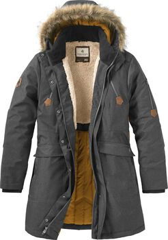Women's Anchorage Parka