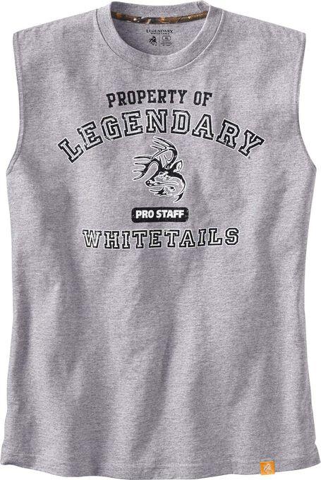 Men's Pro Staff Sleeveless T-Shirt