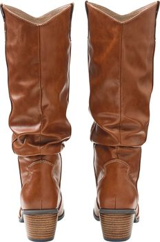 Women's Saddle Up Cowgirl Boots