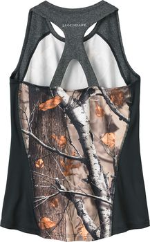 Women's Open Air Performance Tank Top