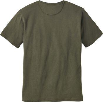 Men's Lucky as Buck T-Shirt
