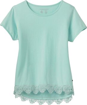Women's Sweet Georgia Cold Shoulder Top