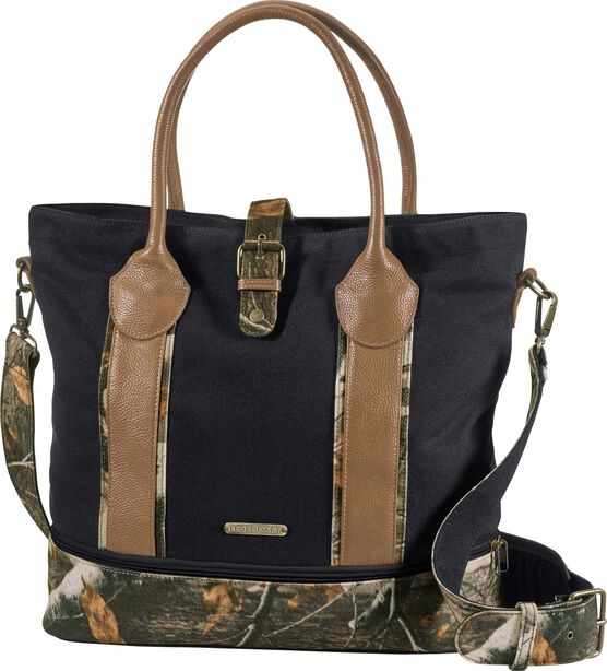 Weekend Adventure Travel Tote