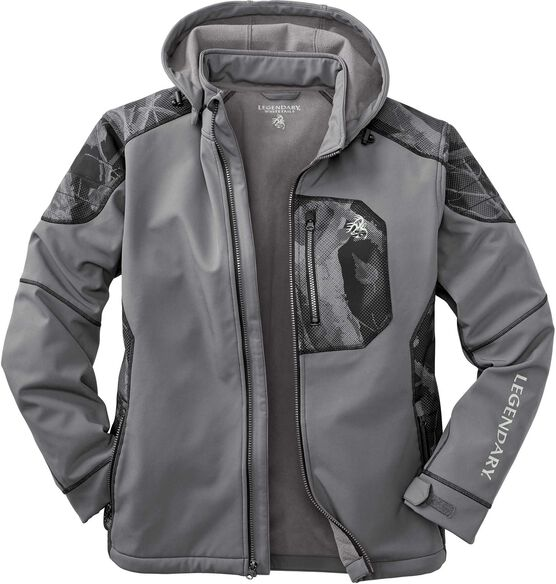Men's Outrider Softshell Jacket