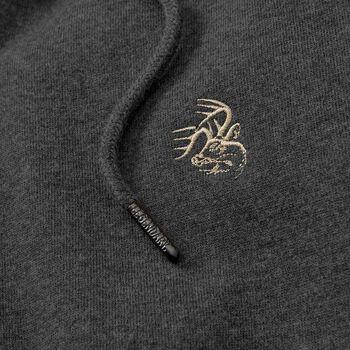 Men's Outfitter Full Zip Hooded Fleece Sweatshirt