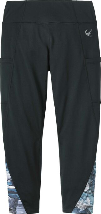 Women's Lake Season Capri Legging