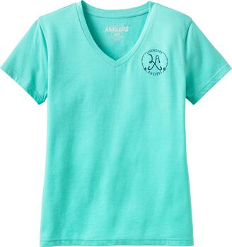 Women's Don't Be Salty Short Sleeve T-Shirt