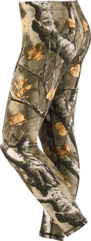 Girls' Big Game Field Camo Leggings